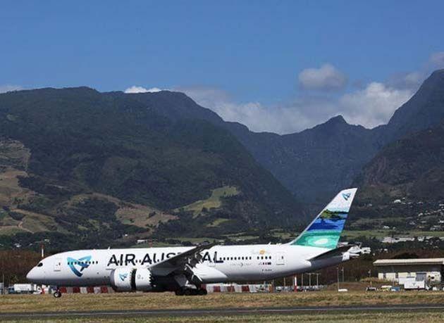 بالصور : تعرف على أطول رحلات طيران متواصلة في العالم