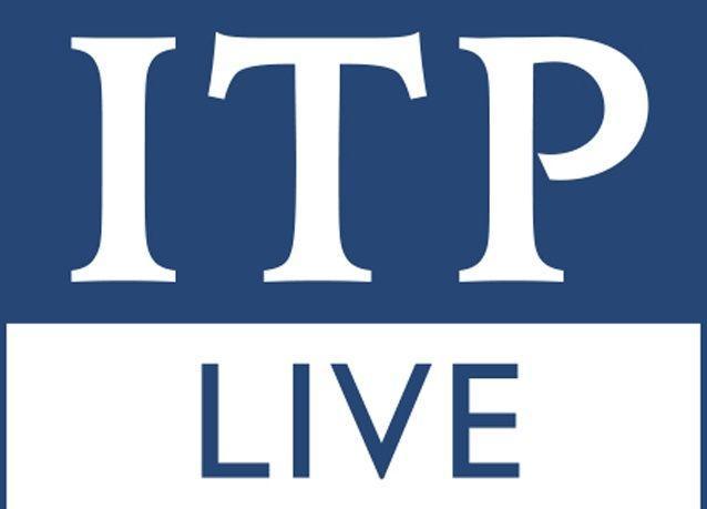 مجموعة النشر الرائدة في الشرق الأوسط ITP، تطلق قسمها الرقمي الجديد ITP LIVE