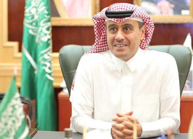 """وزارة الداخلية السعودية تتم استعداداتها لأضخم مشاركة في تاريخها بـ""""أسبوع جيتكس للتقنية"""" بدبي"""