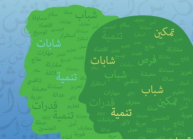 هل يستحيل على الحكومات توليد الوظائف لـ 100 مليون شاب عربي؟