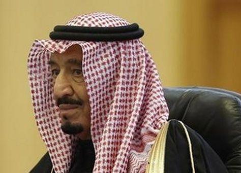 مجلس الوزراء السعودي يوافق على برنامج التحول الوطني