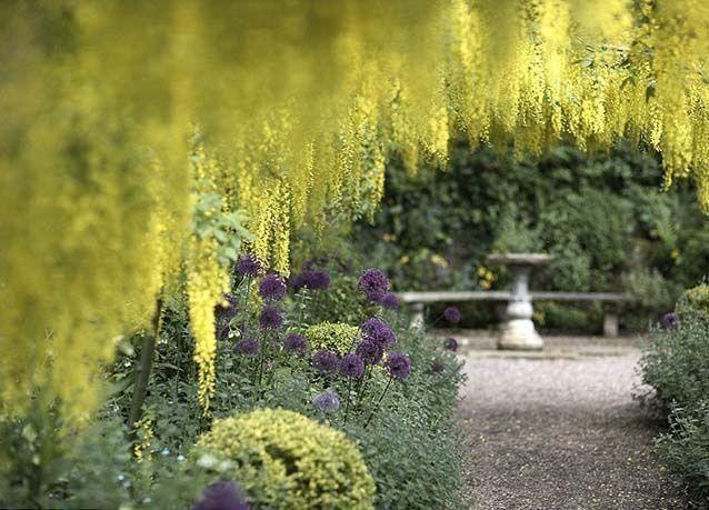 بالصور : شاهد أجمل الحدائق والمنتزهات العامة في المملكة المتحدة