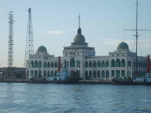 هيئة قناة السويس المصرية تريد تحصيل رسوم المرور 5 سنوات مقدما