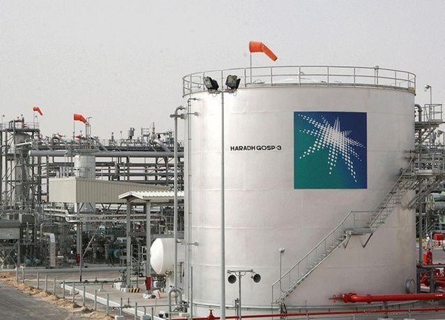خطة الإصلاح السعودية تتوقع طاقة إنتاج النفط 12.5 مليون برميل يومياً حتى 2020