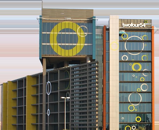 """"""" توفور 54 """" أبوظبي تطمح إلى استقطاب مزيد من المشاريع الإنتاجية والشركات المتخصصة"""