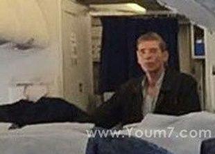 تضارب الأنباء حول هوية خاطف طائرة مصرية