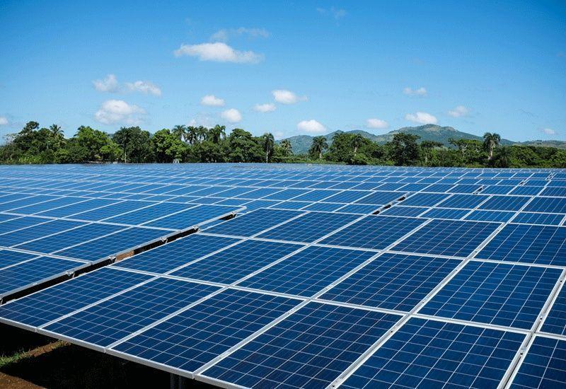 الصين تصب استثمارات هائلة في الطاقة المتجددة تبلغ 360 مليار دولار