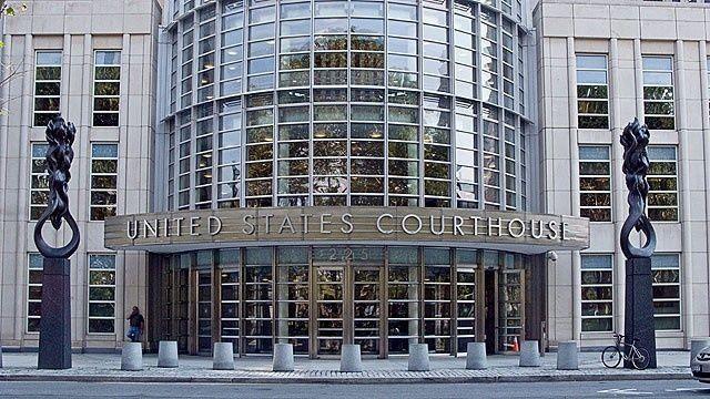 حكم من محكمة فيدرالية امريكية يوقف قرار ترامب ترحيل جنسيات محددة