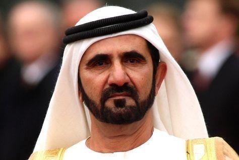 محمد بن راشد يصدر قانونا بشأن التشريعات التنظيمية الصادرة عن سلطات المناطق الحرة