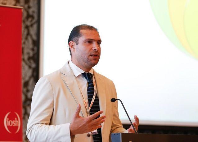مؤتمر لمؤسسة الصحة والسلامة المهنية يبرز تطورات الصحة والسلامة في الإمارات