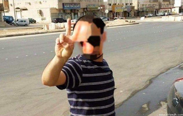 السعودية تلقي القبض على سوري نشر صورة مؤيدة للأسد على فيسبوك