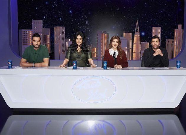 """بالصور : انطلاقة قوية لأولى حلقات الموسم الرابع من """"Arab Idol"""" على MBC1 و""""MBC مصر"""""""