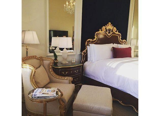 """بالصور : جولة داخل فندق """"دونالد ترامب"""" الذي افتتحه حديثاً في واشنطن"""