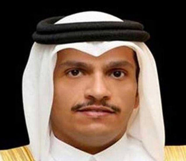 قطر ستساعد المعارضة السورية حتى إذا أنهى ترامب الدور الأمريكي