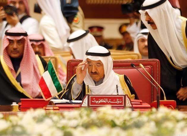 بالصور : انطلاق القمة الخليجية الـ37 في البحرين