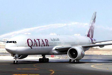 العثور على جثة طفل في طائرة قطرية في جاكرتا