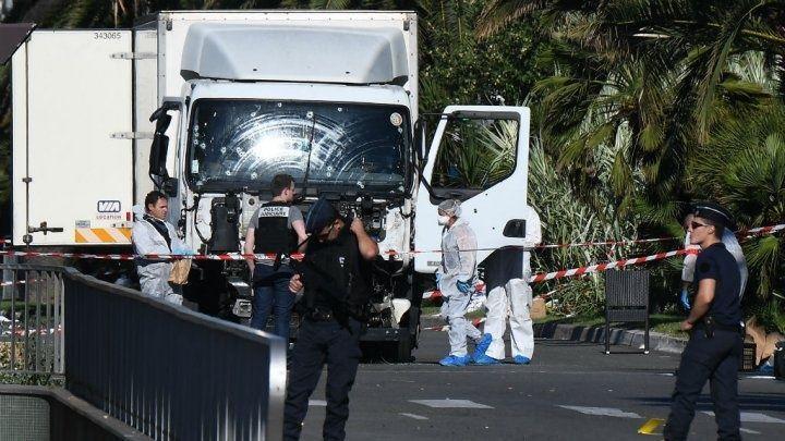 الكشف عن هوية منفذ اعتداء نيس الإرهابي