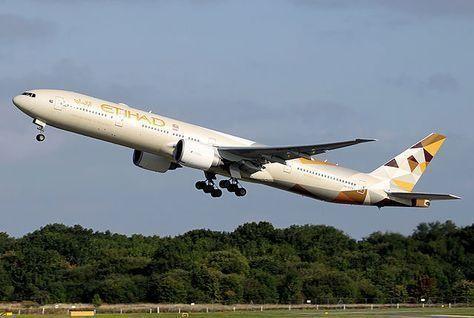 شركة الاتحاد للطيران تقلص آلاف الوظائف