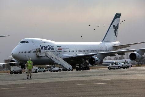 إيران إير تتسلم أول طائرة من إيرباص بعد رفع العقوبات