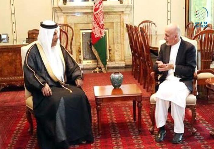 نجاة سفير الإمارات لدى أفغانستان من اعتداء إرهابي