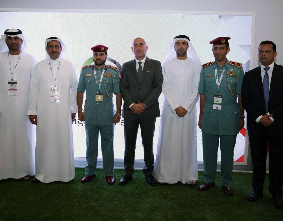 """وزارة الداخلية الإماراتية تعتمد حلول الاتصال من """"أڤايا"""" لتطوير بنيتها التقنية"""