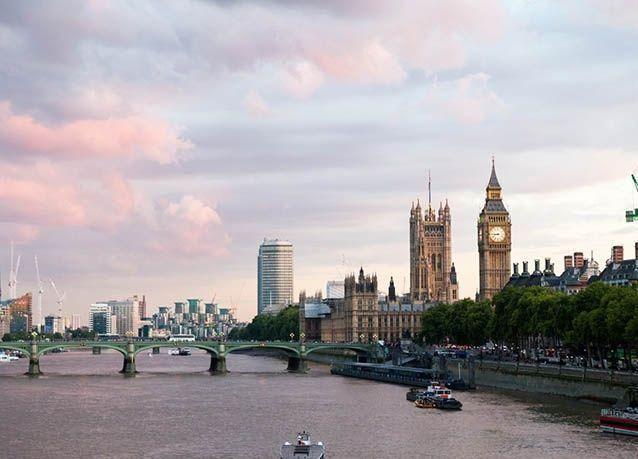 بالصور : أفضل 10 وجهات سياحية الأكثر شعبية في العالم لعام 2016