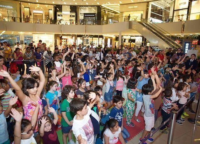 """بالصور : انطلاق """"مفاجآت صيف دبي 2016"""" في 9 يوليو بتوليفة جديدة من الفعاليات والعروض العالمية"""