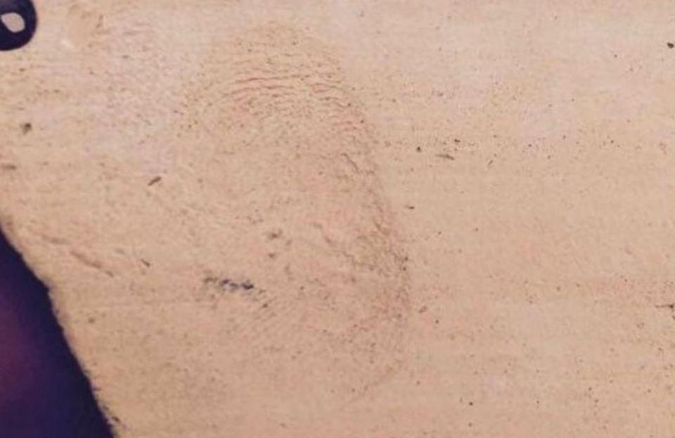 اكتشاف أقدم بصمة بشرية تعود إلى أكثر من 7 آلاف عام في الكويت