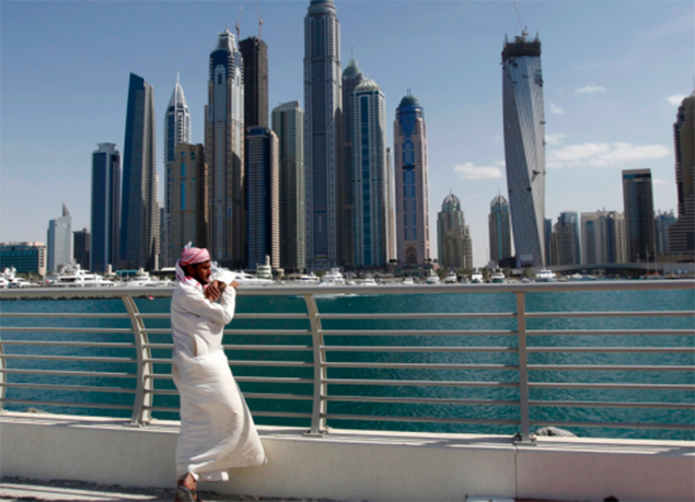 بالصور : أفضل 10 دول للعمل بالنسبة للوافدين