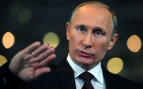 بوتين يحضر مؤتمر الطاقة العالمي بين الخبراء في إسطنبول