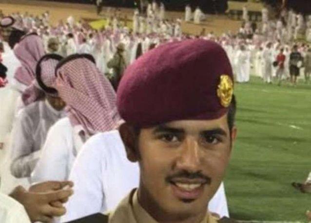 مبتعث سعودي يغرق في أمريكا والبحث بلا جدوى حتى الآن