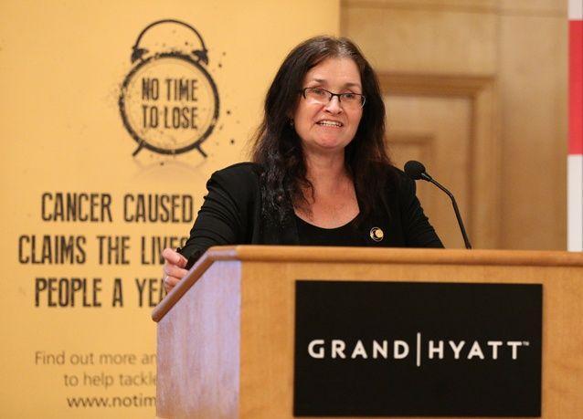 مؤسسة الصحة والسلامة المهنية: حملة لتشجيع الشركات على معالجة السرطان المهني