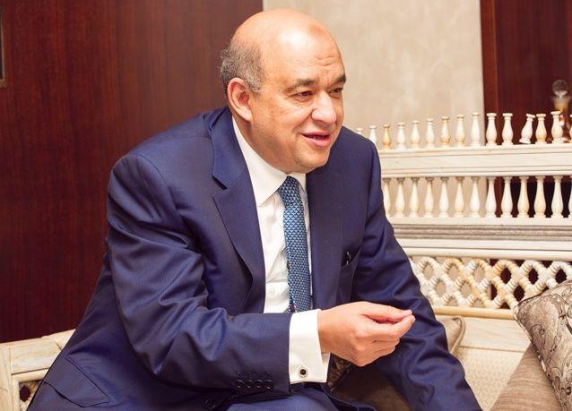 وزير السياحة المصري يواجه: المهمة الشاقة