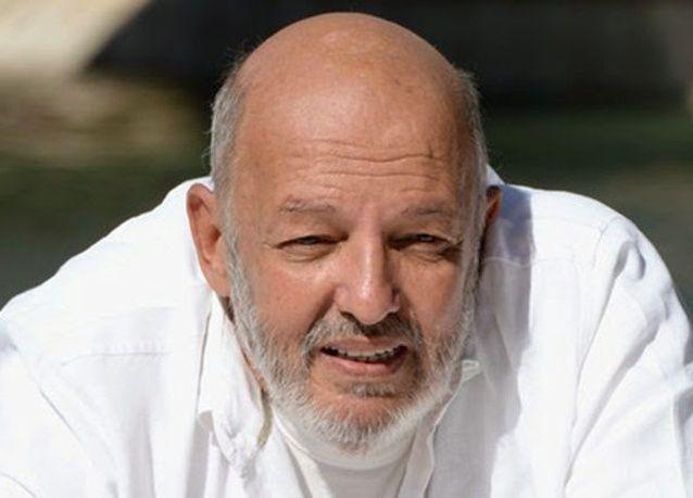رحيل المخرج المصري محمد خان عن عمر يناهز 73 عاما
