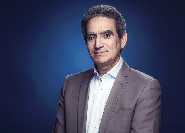 """أريبيان بزنس تحاور المدير العام بالوكالة لشبكة """"الجزيرة"""""""