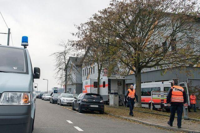 الشرطة السويسرية تعتقل إماما وثلاثة مشتبه بهم بعد مداهمة مسجد
