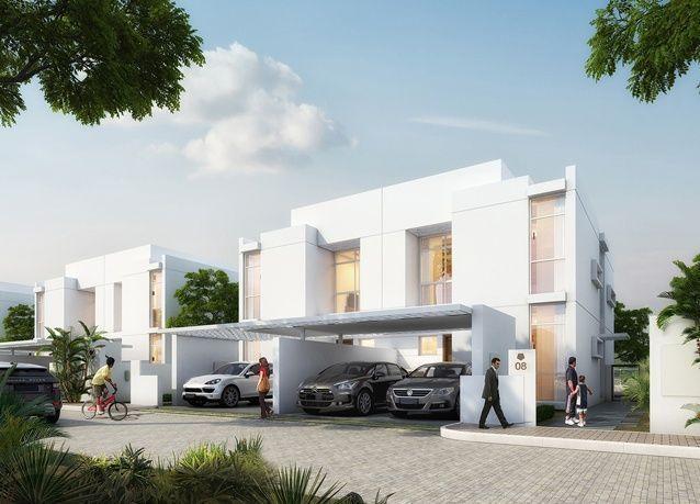 تروجان تحقق تقدماً ملموساً في أعمال الإنشاءات ضمن مشروع دبي للعقارات