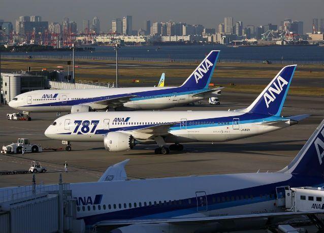 """تعديل """"عاجل"""" على 176 طائرة بوينج 787 لـ """"تعطلها أثناء الطيران"""""""