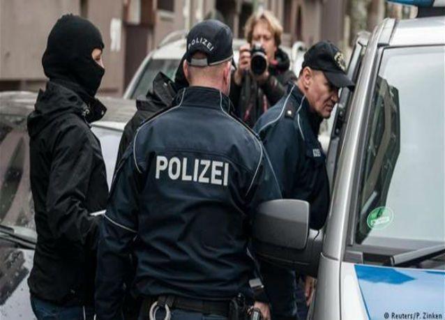 الشرطة الألمانية : إطلاق نار بمستشفى جامعي في برلين