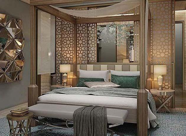 """بالصور : جولة داخل فندق """"جميرا النسيم"""" في دبي"""