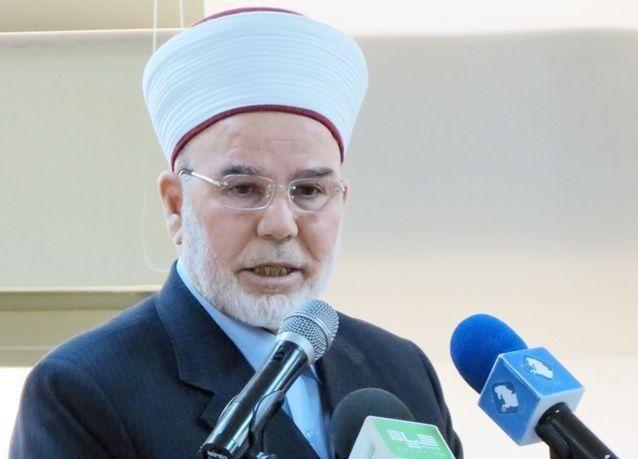 """""""استقالة"""" قاضي قضاة الأردن بعد مطالبته الخليج دعم الأردن"""
