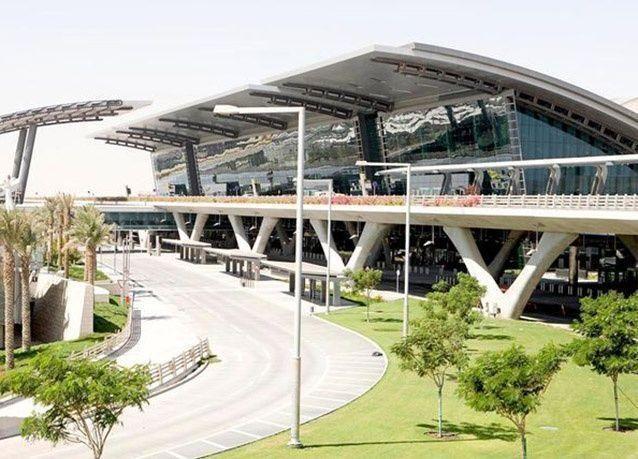 بالصور : تعرف على أكثر 10 مطارات ازدحاماً بالمسافرين في الشرق الأوسط لعام 2015