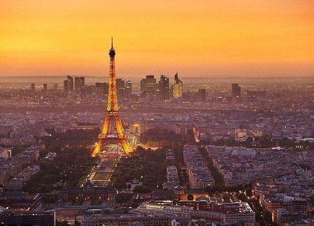 """بالصور : """"تريب أدفايزر"""" يكشف عن أفضل 10 معالم سياحية في أوروبا"""