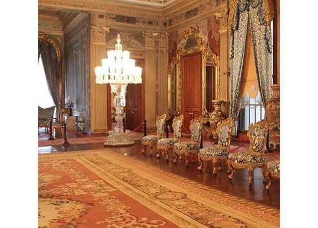 بالصور : شاهد كيف يعيش أردوغان في قصره الفاخر
