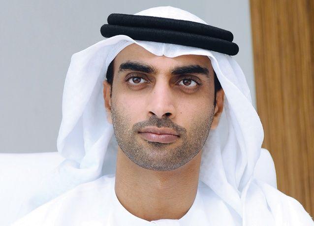 محمد إبراهيم المحمود: المهمة الصعبة