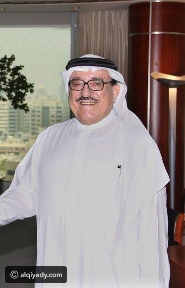 وفاة رجل الأعمال الإماراتي عبد الواحد الرستماني