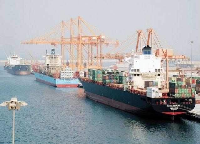 دراسة سعودية جيبوتية لإنشاء شركات نقل وشحن بحري
