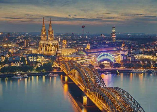 ألمانيا الوجهة الأولى  للسياح الكويتيين في صيف 2016