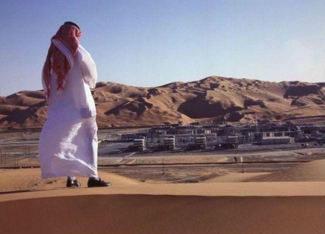 """كبرى الشركات السعودية و7 جهات حكومية تعمل لـ """"سعودة"""" قطاع الطاقة"""