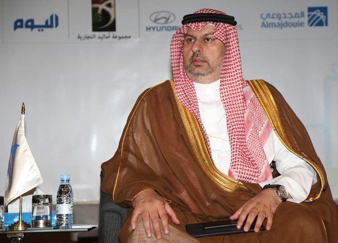 وزارة الإعلام السعودية تتوعد الصحف التي نشرت شائعة إعفاء عبدالله بن مساعد من منصبه كرئيس هيئة الرياضة